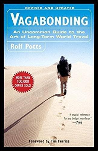 Vagabonding Books for Digital Nomads
