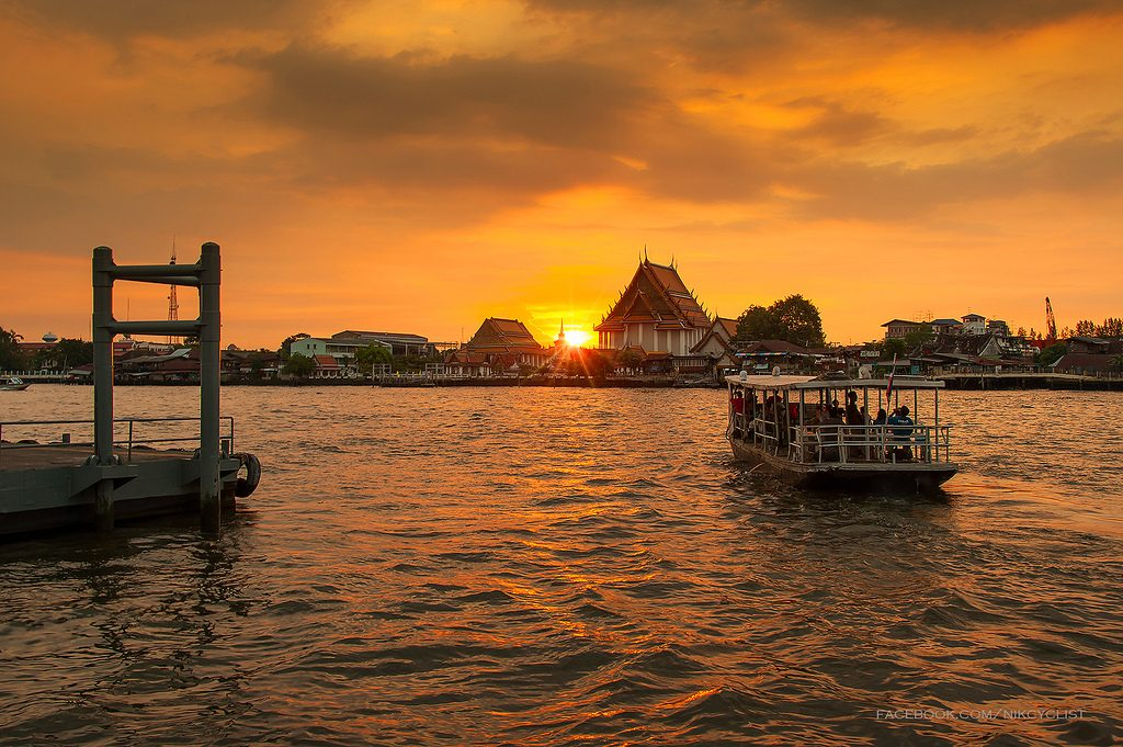 Thailand Digital Nomad Visa