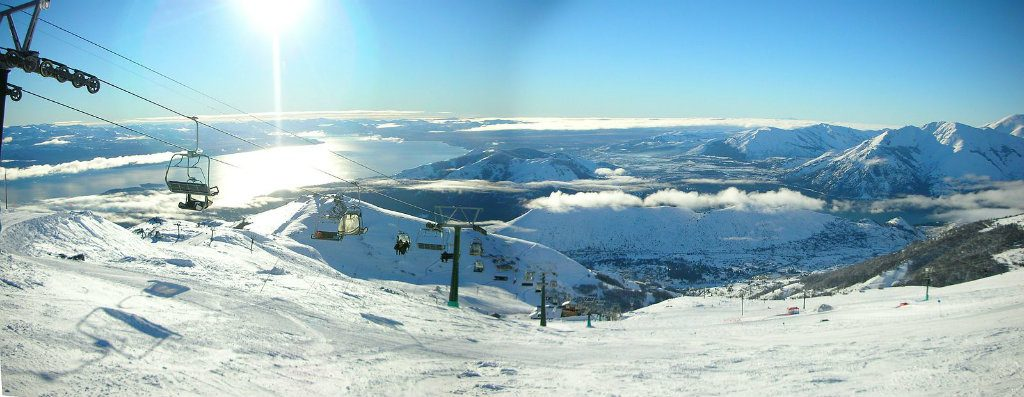 Bariloche Argentina Best Mountain Towns for Digital Nomads