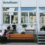 BetaHaus Digital Nomad Events