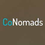 CoNomads Digital Nomad Events