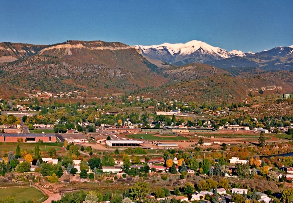 Durango Colorado Best Mountain Towns for Digital Nomads