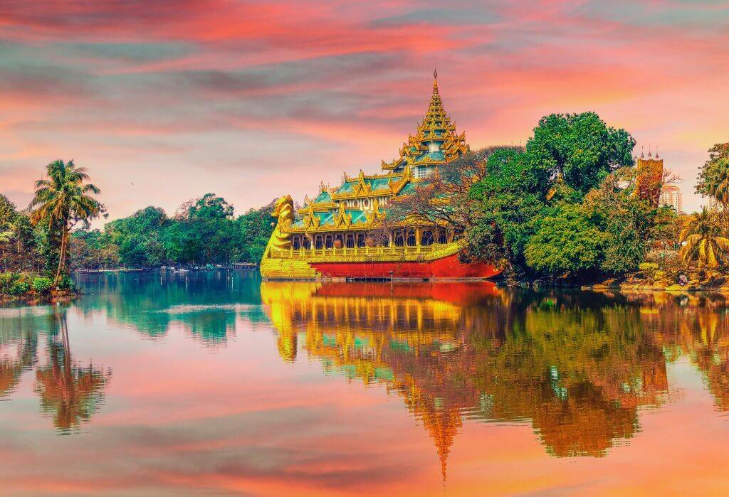Best Digital Nomad Visa For Thailand