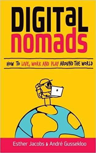 Digital Nomads Books for Digital Nomads