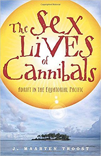 The Sex Lives of Cannibals Books for Digital Nomads