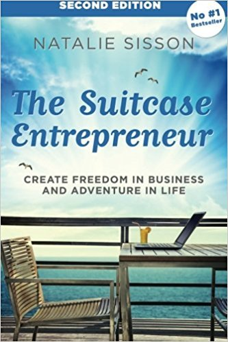 The Suitcase Entrepreneur Books for Digital Nomads