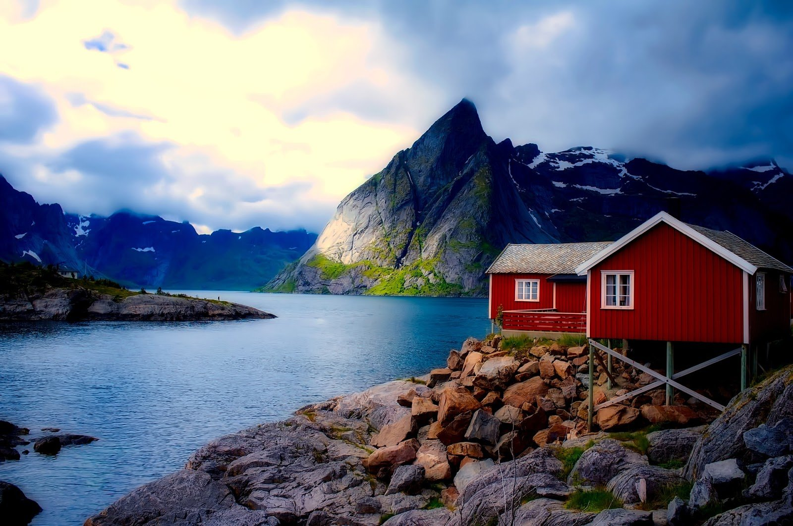Norway: Digital Nomad destination + how to be a digital nomad