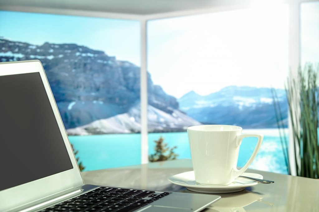 Digital Nomad Jobs: Learn what jobs allow you to work from anywhere while you work and where to find them