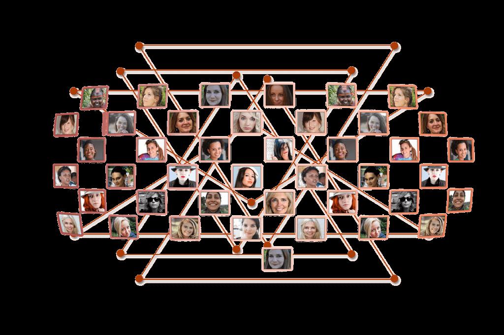 Digital Nomad Lifestyle - network