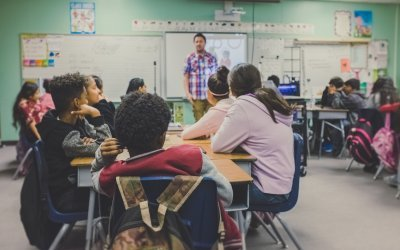 Online Jobs For Teachers, Plus Companies That Hire For Them
